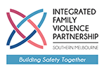 Integrated Family Violence Partnership Southern Melbourne logo